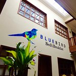 Blue Bird Bed & Breakfast