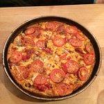 Yum yum pizza