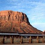 Red Cliffs Lodge Foto
