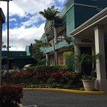 Photo de Sleep Inn Hotel Paseo Las Damas