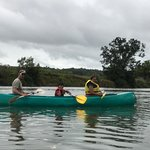 Bellingen Canoe Adventures - Guided Trip