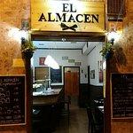 Foto van El Almacén