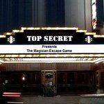 Top Secret Escape Games