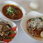 The Burman Kitchen