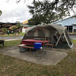 Orlando / Kissimmee KOA Campground Foto