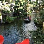 Delta Riverboats