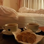 Photo de Hotel Orchidea