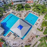 Foto di Solymar Cancun Beach Resort