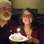 Gluten Free Birthday Dessert