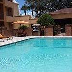 Photo de Courtyard Fort Myers Cape Coral