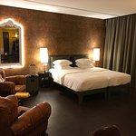 V Comfort (Standard) room