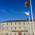 Photo de USS Constitution Museum