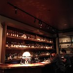 The Elysian Whisky Bar