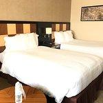 Sheraton Miyako Hotel Tokyo Foto