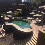 Hostal de la Luz - Spa Holistic Resort Foto