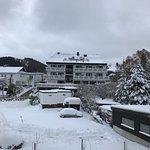Foto de Hotel Willinger Hof