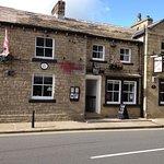 The fountain Inn Barnoldswick