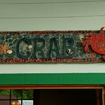 Famous for Crabs