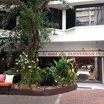The Tarntawan Hotel Surawong Bangkok Foto