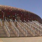 FNB Stadium Foto