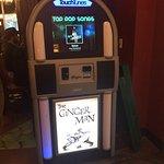 Digital juke box