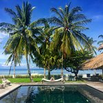 The Ananyana Beach Resort & Spa Foto