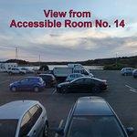 Accessible Room No. 14