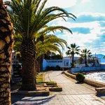 Aegina Waterfront