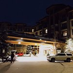 The Viceroy. My favorite hotel in Aspen or Snowmass.