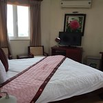Photo de Camellia 4 Hanoi Hotel