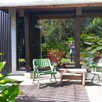 Poas Volcano Lodge-billede