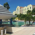 Foto de Brickell Bay Beach Club & Spa