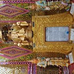 Mandalay Hill Foto