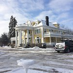 Claramount Inn & Spa Foto