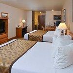 Best Western Pinedale Inn Foto