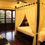 Photo of Angkor Heritage Boutique Hotel