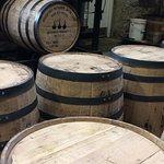 Woodford Reserve Distillery Foto