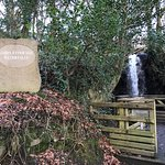 Gortletteragh Waterfalls