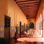 Hacienda Santa Rosa, A Luxury Collection Hotel Foto