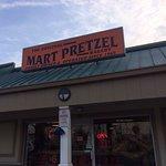 Cass's Mart Pretzel Bakery