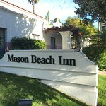 Photo de Mason Beach Inn