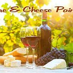 Enjoy gourmet cheeses and breads on your wine tour!