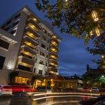 Cebu Grand Hotel Foto