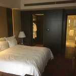 Photo de The Sandalwood, Beijing - Marriott Executive Apartments