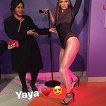Photo of Madame Tussauds DC