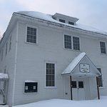 Jackman-Moose River Valley Historical Society