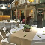 Great event space