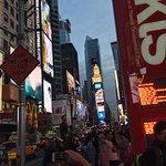 Renaissance New York Times Square Hotel Foto