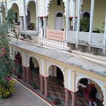 Photo de WelcomHeritage Bassi Fort Palace