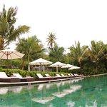 Foto The Lombok Lodge